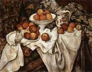 Paul Gauguin Still Life with Apples and Oranges oil painting picture wholesale