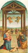 Pietro Perugino The Presepio oil painting picture wholesale