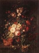 RUYSCH, Rachel Flowers and Fruit oil painting picture wholesale