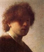 Rembrandt van rijn The eyes-fount of fascination and taboo oil painting picture wholesale