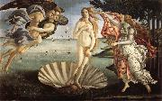 Sandro Botticelli Birth of Venus oil painting picture wholesale