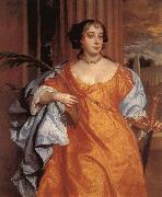 Sir Peter Lely Barbara Villiers, Duchess of Cleveland as St. Catherine of Alexandria oil painting artist