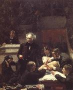 Thomas Eakins The Gross Clinic oil painting picture wholesale