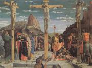 Andrea Mantegna Calvary (mk05) oil painting picture wholesale