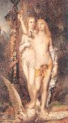 Gustave Moreau Jason oil painting picture wholesale