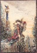 Gustave Moreau Sappho oil painting picture wholesale