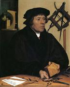 Hans Holbein Nicholas Kratzer (mk05) oil painting picture wholesale