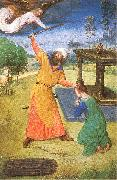 Marmion, Simon The Sacrifice of Isaac oil painting picture wholesale