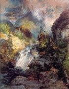 Moran, Thomas Children of the Mountain oil painting picture wholesale