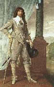 Mytens, Daniel the Elder The First Duke of Hamilton oil painting picture wholesale