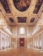 Peter Paul Rubens Interior of the Banquetiong House (mk01) oil painting picture wholesale