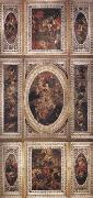 Peter Paul Rubens The Banquetion House (mk01) oil painting picture wholesale