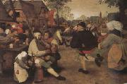 Peter Paul Rubens A Peasant Kermis (mk01) oil painting picture wholesale