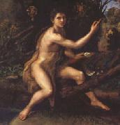 Raphael John the Baptist (mk05) oil painting picture wholesale