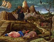 Andrea Mantegna Agony in the Garden (mk08) oil painting picture wholesale