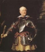 Anthony Van Dyck Portrait of a Member of the Balbi Family (mk08) oil painting picture wholesale