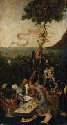 BOSCH, Hieronymus The Ship of Fools (mk08) oil painting picture wholesale