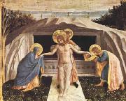 Fra Angelico Entombment (mk08) oil painting picture wholesale