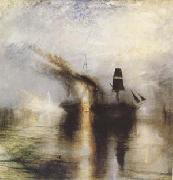 J.M.W. Turner Peace-Burial at Sea (mk09) oil painting picture wholesale