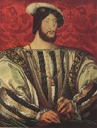 Jean Clouet Portrait of Francis I,King of France (mk08) oil painting picture wholesale