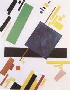 Kasimir Malevich Suprematist Painting (mk09) oil painting artist