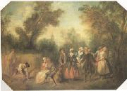 Nicolas Lancret Summer (mk05) oil painting picture wholesale