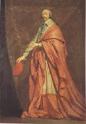 Philippe de Champaigne Cardinal Richelieu (mk05) oil painting picture wholesale