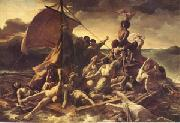 Theodore   Gericault The Raft of the Medusa (mk05) oil painting picture wholesale