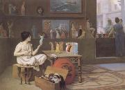 Alma-Tadema, Sir Lawrence Jean-Leon Gerome (mk23) oil painting picture wholesale