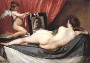 Diego Velazquez Venus a son miroir (df02) oil painting picture wholesale