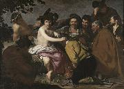Diego Velazquez Bacchus (df01) oil painting picture wholesale