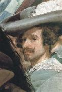 Diego Velazquez La Reddition de Breda ou Les Lances (detail) (df02) oil painting picture wholesale