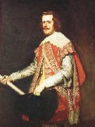 Diego Velazquez Portrait de Philippe IV a Fraga (df02) oil painting picture wholesale