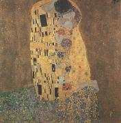 Gustav Klimt The Kiss (mk20) oil painting picture wholesale
