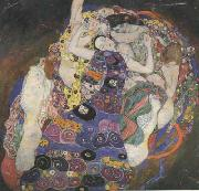Gustav Klimt The Virgin (mk20) oil painting picture wholesale