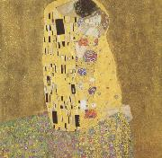 Gustav Klimt The Kiss (mk12) oil painting artist