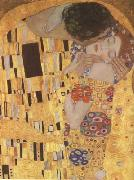 Gustav Klimt The Kiss (detail) (mk20) oil painting picture wholesale