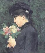 Silvestro lega Portrait of Eleonora Tommasi (nn02) oil painting picture wholesale