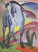 Franz Marc Blue Horse i (mk34) oil painting picture wholesale