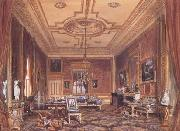 Nash, Joseph The Queen's Sitting Room (mk25) oil painting picture wholesale