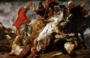 Peter Paul Rubens Lion Hunt (mk27) oil painting picture wholesale