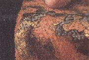 REMBRANDT Harmenszoon van Rijn Details of The Sampling Officials of the Amsterdam Drapers' Guild (mk33) oil painting picture wholesale