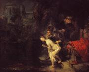 REMBRANDT Harmenszoon van Rijn Susanna and the Elders (mk33) oil painting picture wholesale
