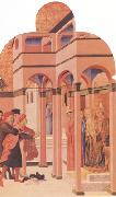 SASSETTA Saint Francis of Assisi Renouncing his Earthly Father (nn03) oil painting picture wholesale
