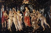 Sandro Botticelli Primavera (mk36) oil painting picture wholesale