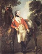 Thomas Gainsborough John Hayes St Leger (mk25) oil painting picture wholesale