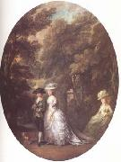 Thomas Gainsborough Henry Duke of Cumberland (mk25) oil painting picture wholesale