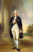 Thomas Gainsborough George III (mk25 oil painting picture wholesale
