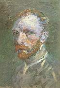 Vincent Van Gogh Self-Portrait (nn04) oil painting picture wholesale