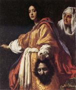ALLORI  Cristofano Judith with the Head of Holofernes oil painting picture wholesale
